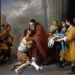 Reflexão bíblica – 4º domingo da Quaresma – 31.03.19