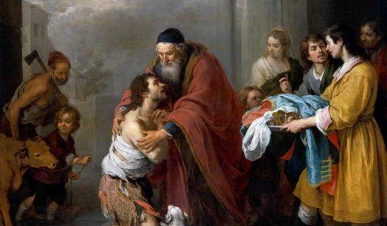 Reflexão bíblica - 4º domingo da Quaresma - 31.03.19