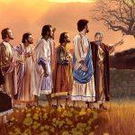 Reflexão bíblica – 3º domingo da Quaresma – 24.03.19