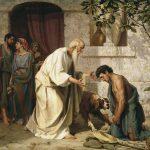 Reflexão bíblica – 7º domingo Tempo Comum – 24.02.19
