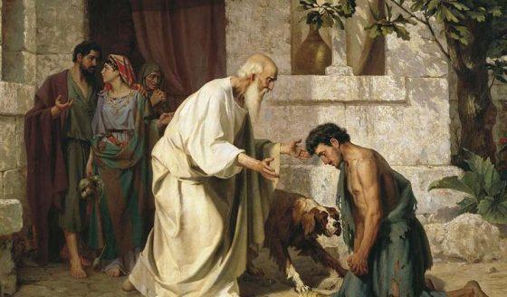 Reflexão bíblica - 7º domingo Tempo Comum - 24.02.19