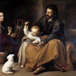 São José, o inspirador dos Papas