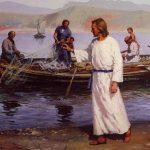Reflexão Bíblica – 3º Domingo da Páscoa – 05.05.2019