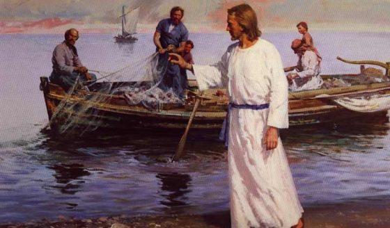 Reflexão Bíblica - 3º Domingo da Páscoa - 05.05.2019