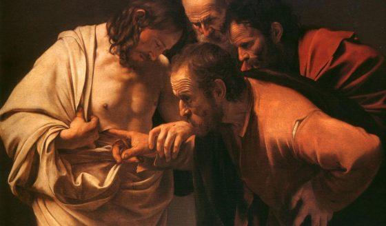 Reflexão Bíblica - 2º Domingo da Páscoa - 28.04.2019