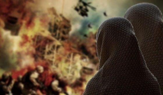 Santa Sé: tutelar as crianças concebidas em estupros de guerra