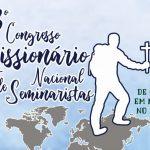 3º Congresso Missionário Nacional de Seminaristas está com inscrições abertas