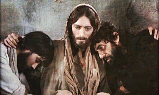 Reflexão Bíblica - 5º Domingo da Páscoa - 19.05.2019