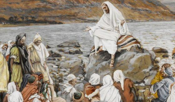 Reflexão Bíblica - 6º Domingo da Páscoa - 26.05.2019