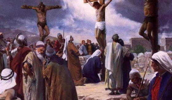 Reflexão Bíblica - Sexta-feira da Paixão do Senhor - 19.04.2019