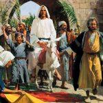 Reflexão Bíblica – Domingo de Ramos – 14.04.2019