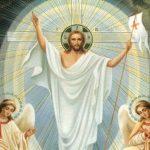 Reflexão Bíblica – Domingo da Páscoa – 21.04.2019