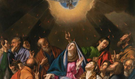 Reflexão Bíblica - Pentecostes - 09.06.2019