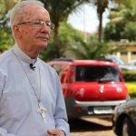 Papa nomeia o cardeal Cláudio Hummes relator geral do Sínodo Pan-Amazônico