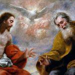 Reflexão Bíblica – Santíssima Trindade – 16.06.2019