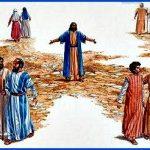 Reflexão bíblica – 14º domingo do Tempo Comum – 07.07.2019