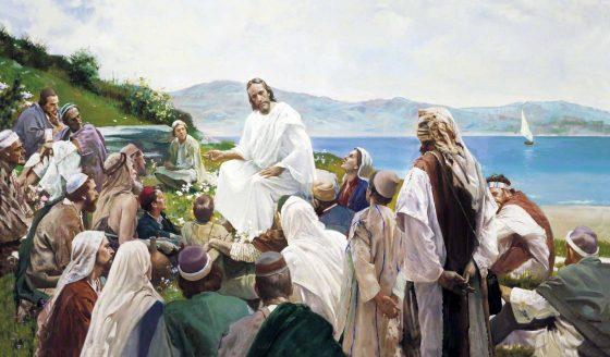 Reflexão bíblica - 12º domingo do Tempo Comum - 23.06.2019