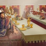 Reflexão bíblica – 22º Domingo do tempo comum – 01.09.19