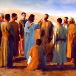 Reflexão bíblica – 23º Domingo do tempo comum – 08.09.19