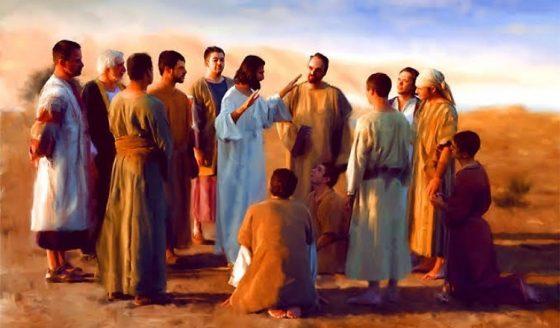 Reflexão bíblica - 23º Domingo do tempo comum - 08.09.19