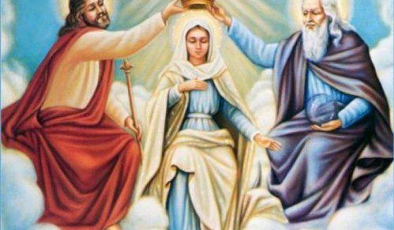 Reflexão bíblica - Assunção de Nossa Senhora- 18.08.19