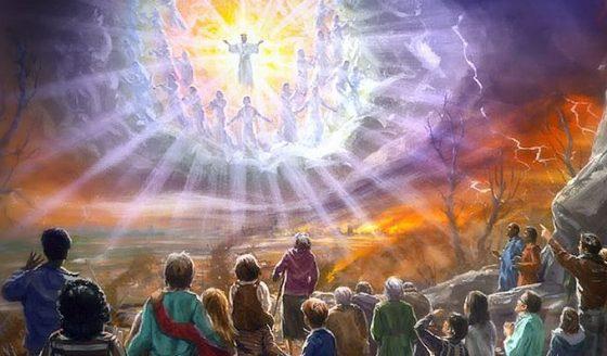 Reflexão bíblica - 19º Domingo do tempo comum - 11.08.19