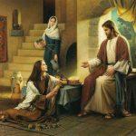 Reflexão bíblica – 16º do tempo comum – 21.07.19