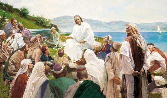 Reflexão bíblica - 17º  Domingo do tempo comum - 28.07.19