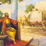 Reflexão bíblica – 18º  Domingo do tempo comum – 04.08.19