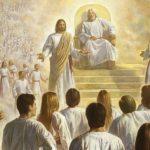 Reflexão bíblica – 21º Domingo do tempo comum – 25.08.19