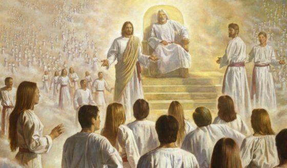 Reflexão bíblica - 21º Domingo do tempo comum - 25.08.19
