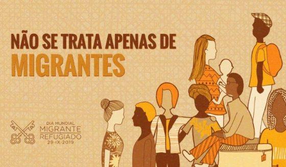 Vaticano divulga material para celebração do Dia do Migrante