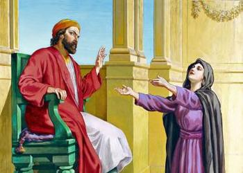 Reflexão bíblica – 29º Domingo do tempo comum – 20.10.19