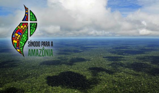 Rezemos pelo Sínodo da Amazônia!