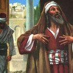 Reflexão bíblica – 30º Domingo do tempo comum – 27.10.19