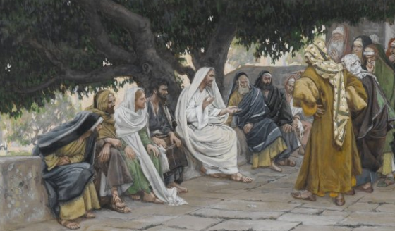 Reflexão bíblica – 32º Domingo do tempo comum – 10.11.19