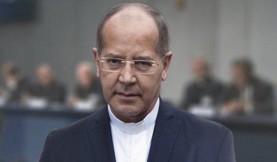 """""""O Sínodo foi, está sendo e será um sinal de grande esperança para a Igreja no Brasil"""", diz presidente da CNBB"""