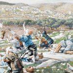 Reflexão bíblica – 28º Domingo do tempo comum – 13.10.19