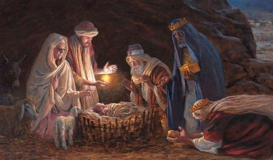 Reflexão bíblica – NATAL DO SENHOR – 24.12.2019