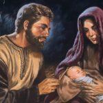 Reflexão bíblica – SAGRADA   FAMÍLIA   JESUS- MARIA- JOSÉ  –  29.12.2019