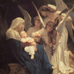 Reflexão bíblica – SANTA MARIA, MÃE DE DEUS –  01.01.2020