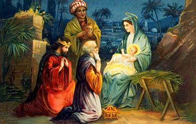 Reflexão bíblica – EPIFANIA DO SENHOR –  05.01.2020