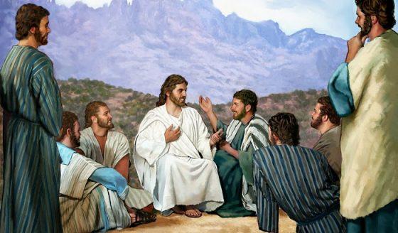 Reflexão bíblica – 5º. DOMINGO COMUM  – 09.02.2020