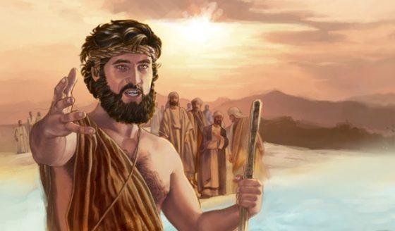 Reflexão bíblica – 2º. DOMINGO COMUM – 19.01.2020