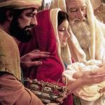 Reflexão bíblica – APRESENTAÇÃO DO SENHOR – 02.02.2020