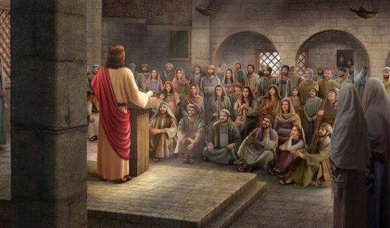 Reflexão bíblica – 6º. DOMINGO COMUM   – 16.02.2020