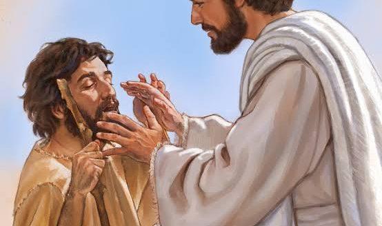 Reflexão bíblica – 4º DOMINGO DA QUARESMA – 22.03.2020