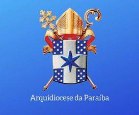 Arquidiocese da Paraíba alerta: Falsários usam nome de Arcebispo para aplicar golpe