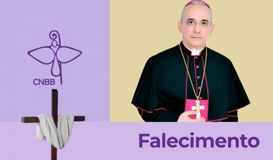 Falece o bispo da diocese de Palmares (PE), dom Henrique Soares da Costa