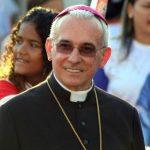 Mensagem de pesar do Papa pelo falecimento do Bispo de Palmares